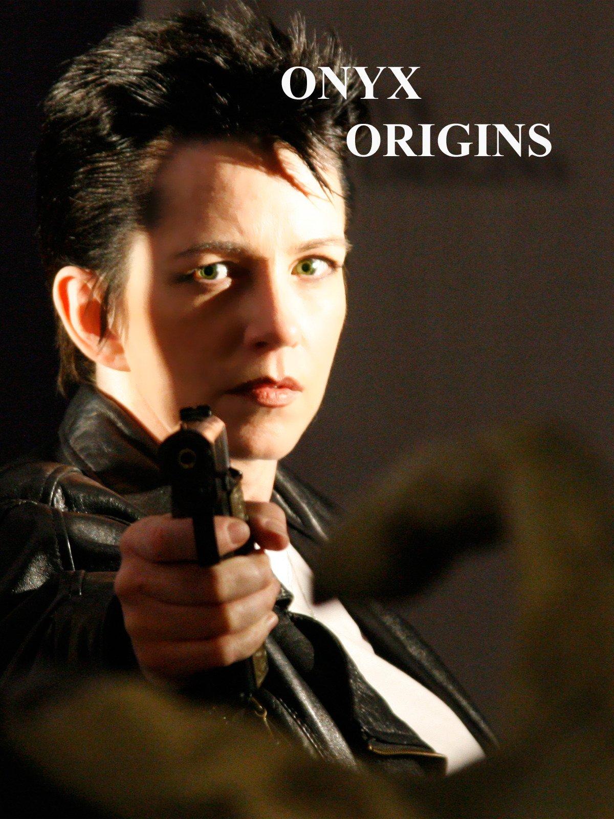 Onyx Origins on Amazon Prime Video UK