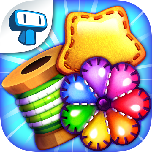 Featured FreeApp is Fluffy Shuffle Match Game