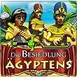 Die Besiedlung �gyptens Pro