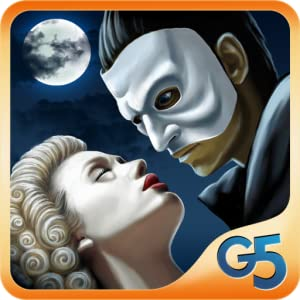 Mystery of the Opera by G5 Entertainment AB