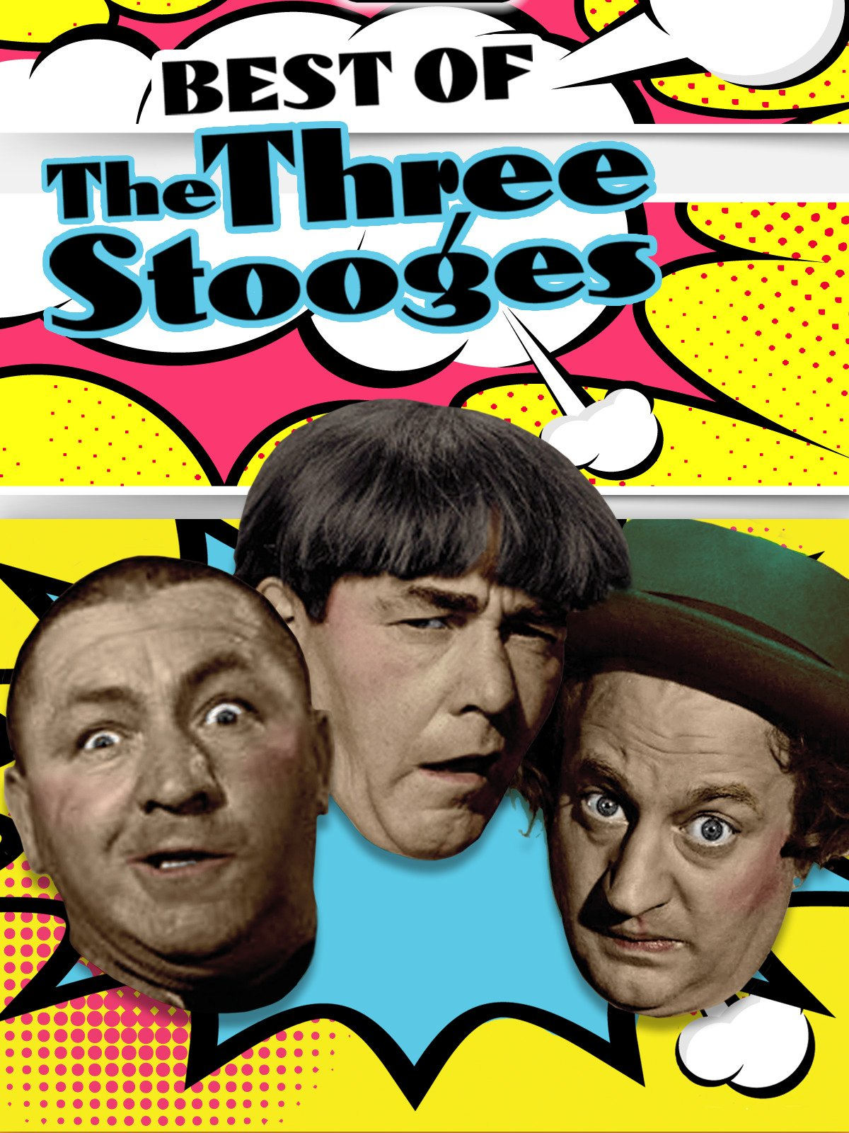 The Best of the Three Stooges: Henry the Ache