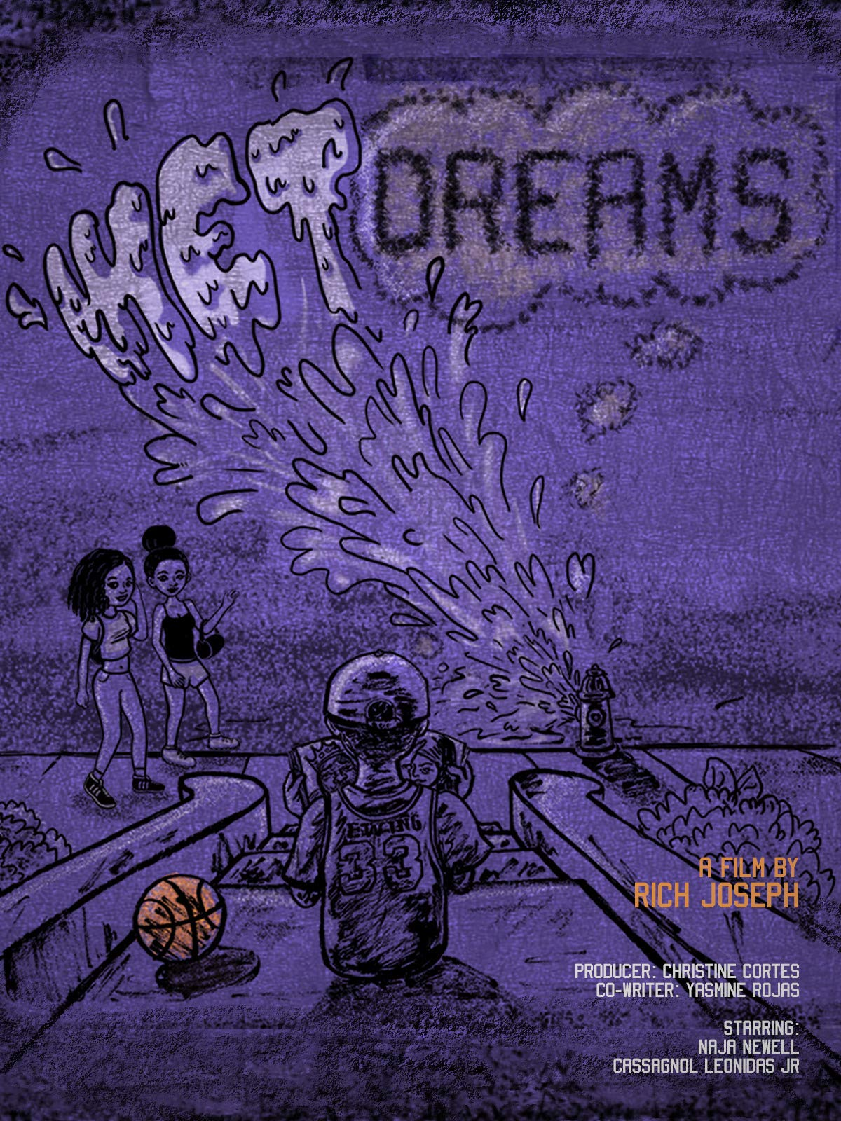 Wet Dreams on Amazon Prime Video UK