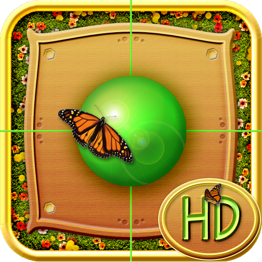 Free App of the Day is Garden of Orbs