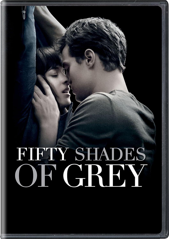 shades of grey dvd teil 2