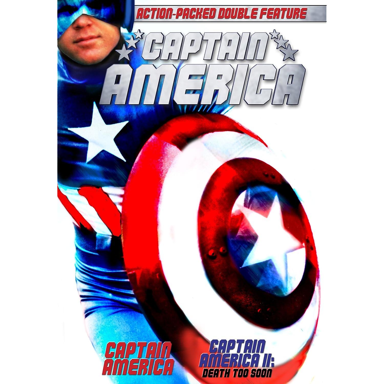 Capt America 70s movies