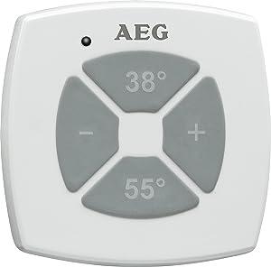 AEG 227545 FBM Comfort Temperaturfunktaster für DDLE TD  BaumarktKundenbewertung und Beschreibung