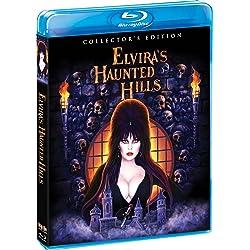 Elvira's Haunted Hills (Collector's Edition) [Blu-ray]