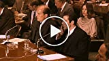 The Godfather: Part II - Senate Hearings