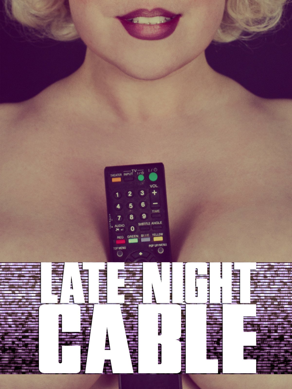 Late Night Cable on Amazon Prime Video UK
