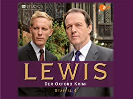 Lewis - Der Oxford Krimi, Staffel 4