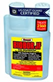 Hammonds Biobor JF Diesel Fuel Treatment (Clear, 32-Ounce/Small)