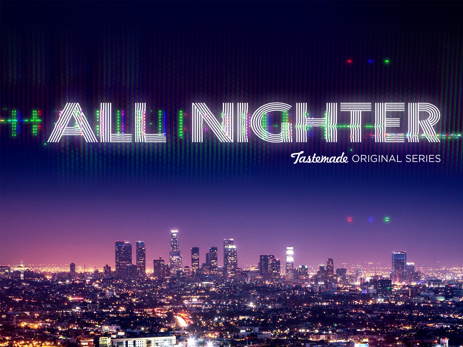 All Nighter - Season 1