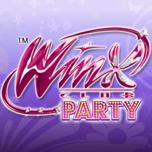 Winx Party from Melazeta srl