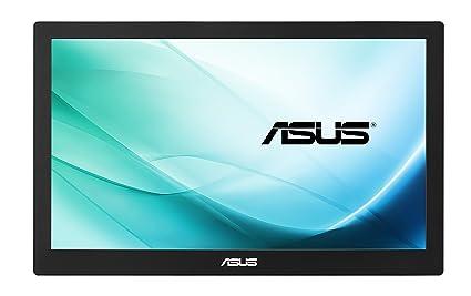 "Asus MB169B+ Ecran PC LED 15,6"" 1920 x 1080 14 ms USB/DisplayPort"