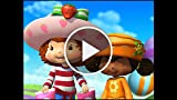 Strawberry Shortcake: The Sweet Dreams Movie - Trailer