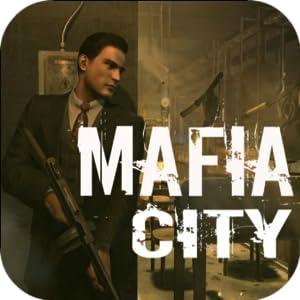 Mafia City 2014 by Tony Jackson