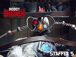 Robot Chicken - Staffel 5