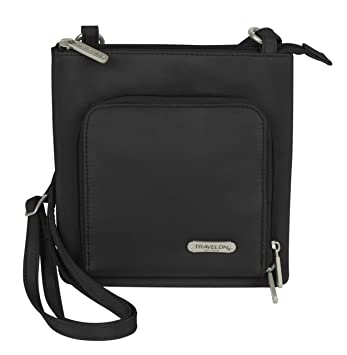 Travelon Shoulder Bag Uk 19