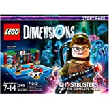 Ghostbusters Story Pack - LEGO Dimensions