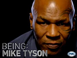 BEING: Mike Tyson Season 1