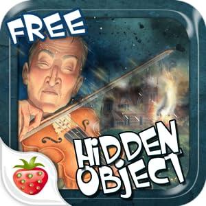 Hidden Object Game FREE - Sherlock Holmes: The Norwood Mystery from SecretBuilders