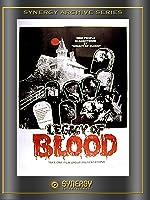 "Legacy Of Blood (""Blood Legacy"") (1971)"