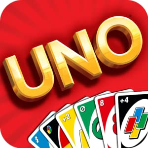 UNO (Kindle Tablet Edition) from Gameloft