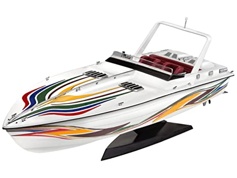 Revell - 05205 - Maquette - Power Boat