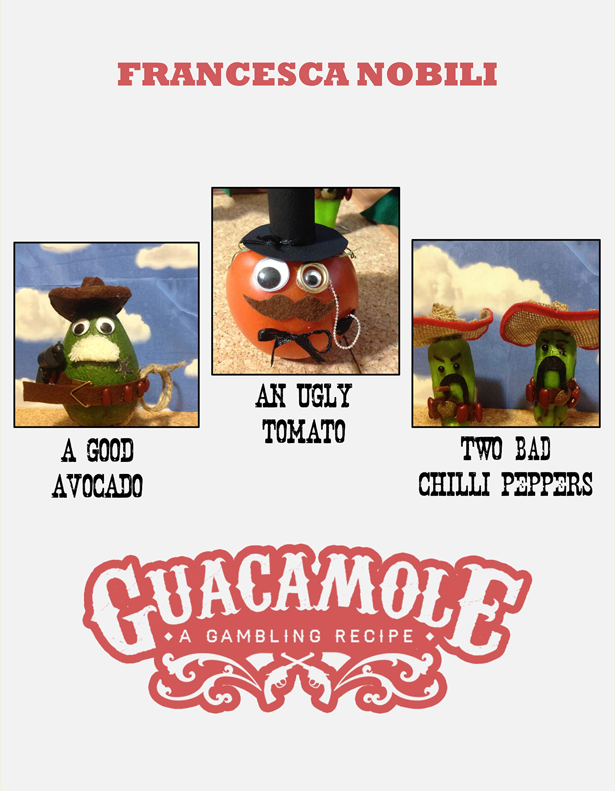 Guacamole - A Gambling Recipe on Amazon Prime Instant Video UK