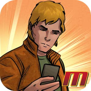MacGyver Deadly Descent by FairPlay Media