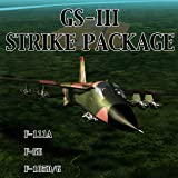 Gunship III - Combat Flight Simulator - STRIKE PACKAGE