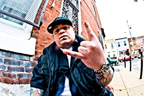 Image of Vinnie Paz