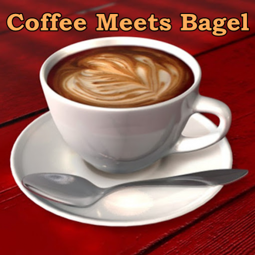 How coffee meets bagel works