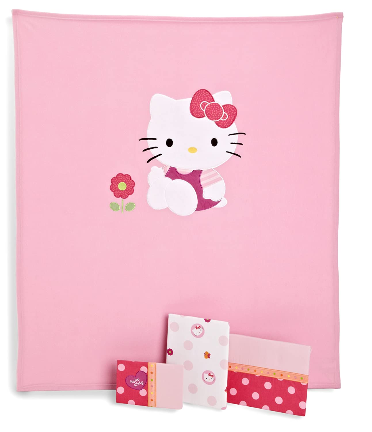 hello kitty toddler bedding totally kids totally bedrooms kids