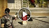 Just Cause 2 - Using Gravity