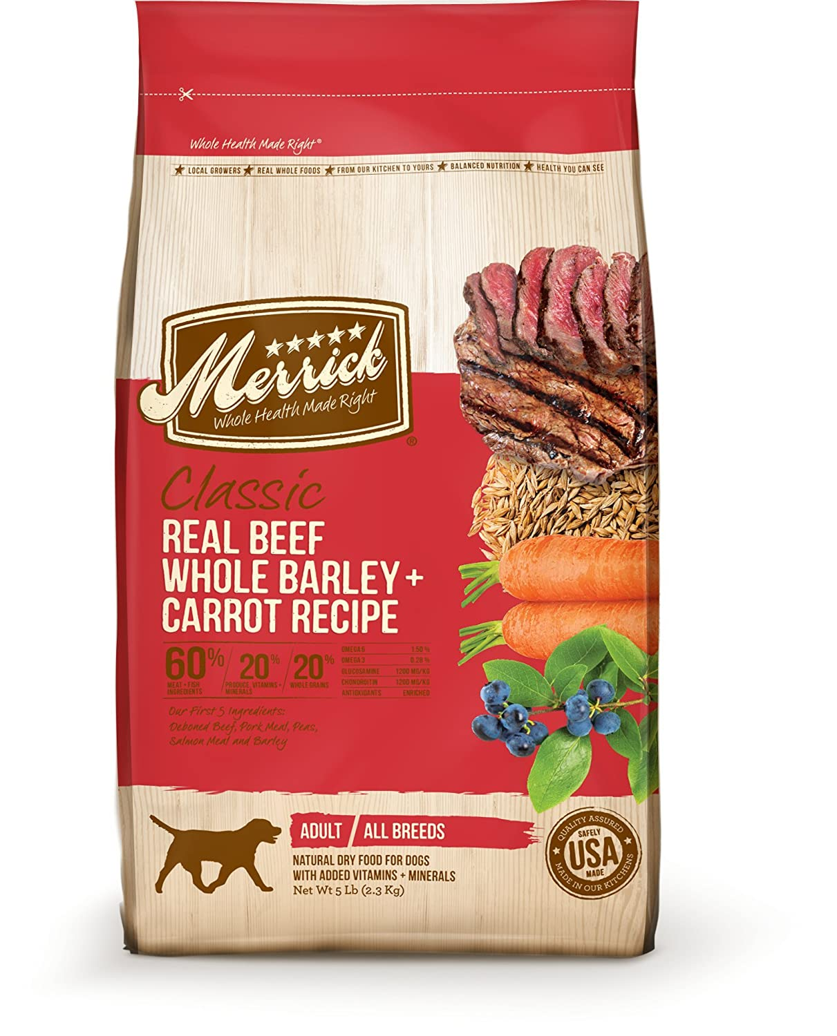 High Protein Dog Food For German Shepherds