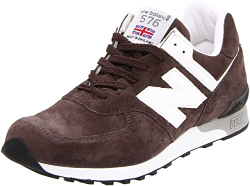 New Balance 576 Brown