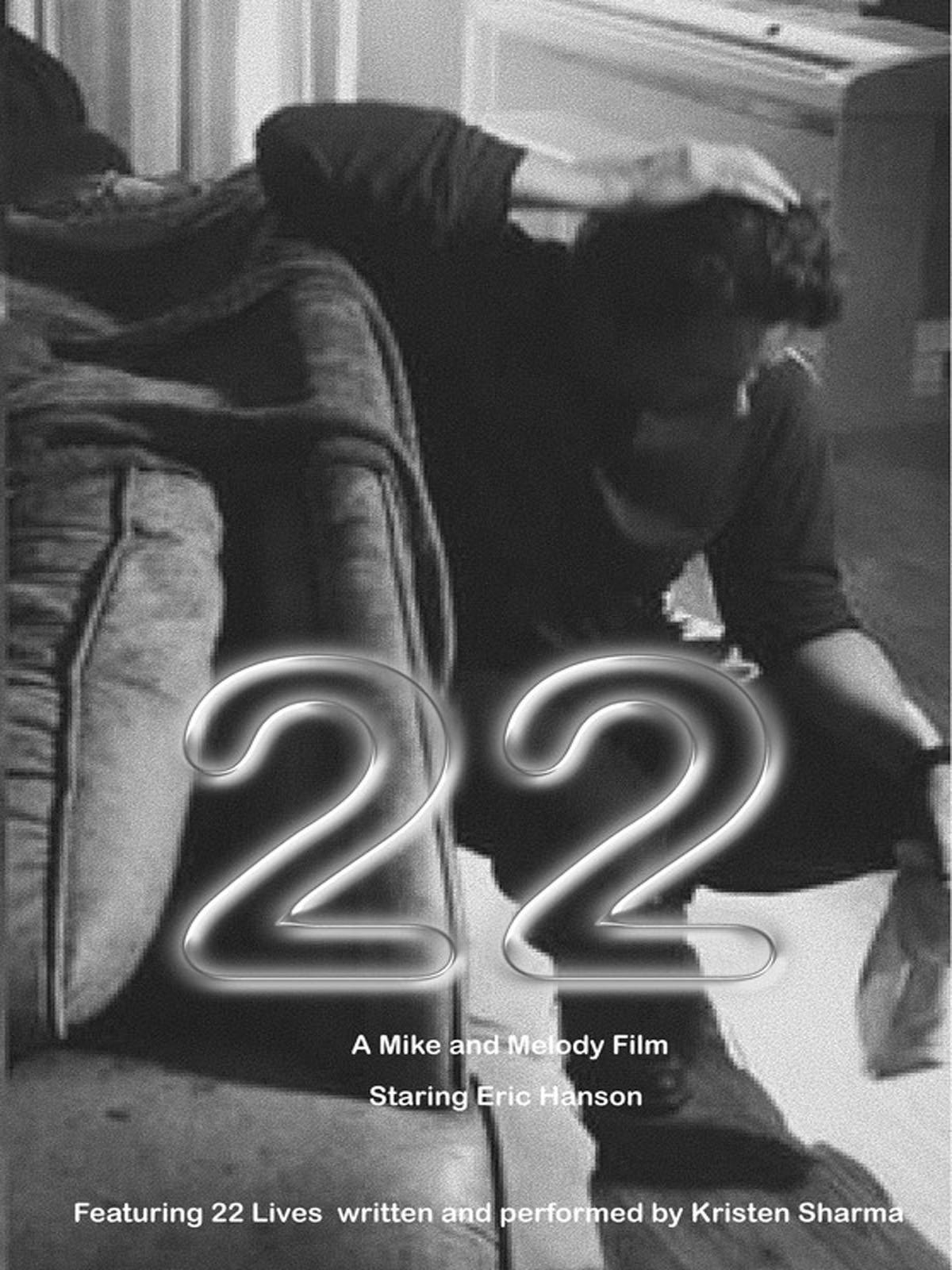 22 on Amazon Prime Instant Video UK