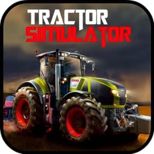 Farm Tractor Simulator from supermobi