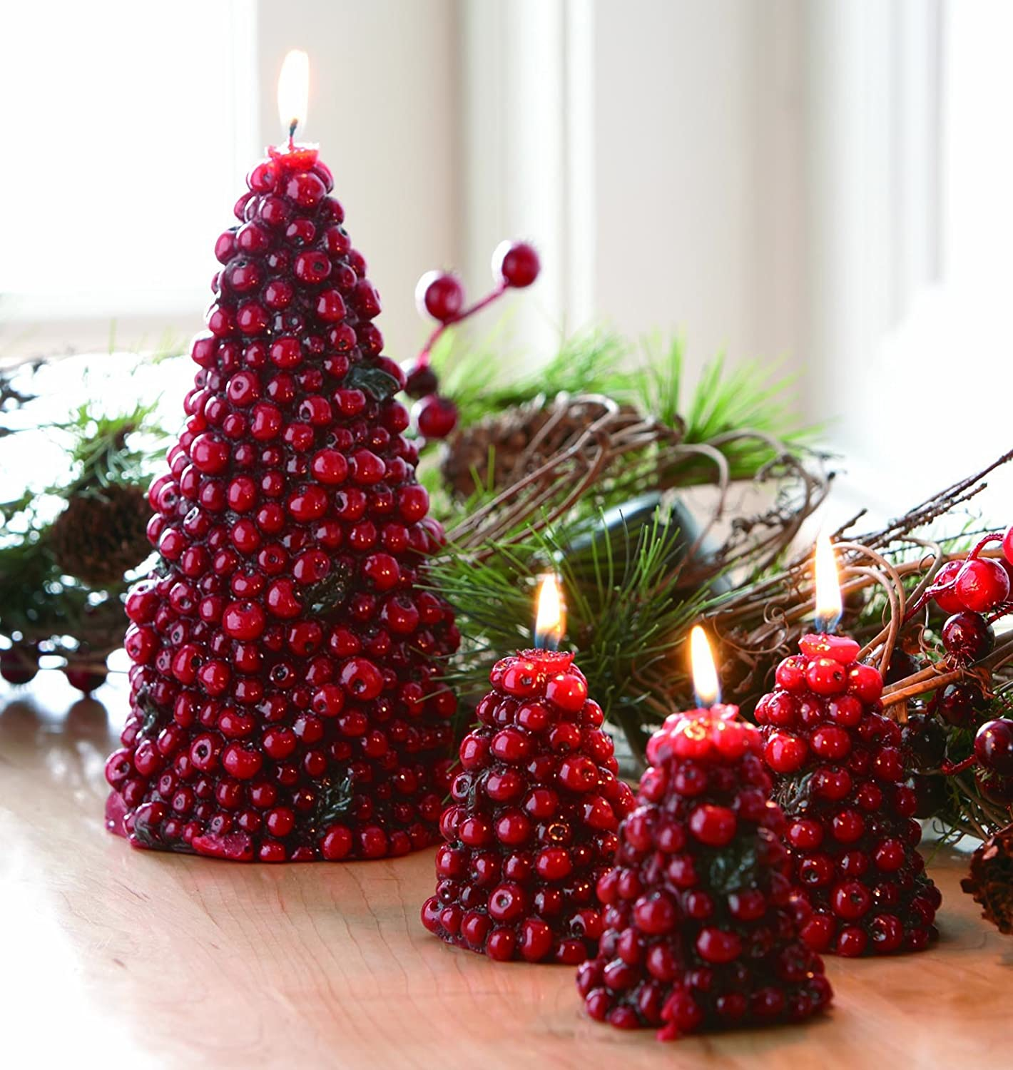 Create A Rustic Plaid Christmas Tablescape Christmas