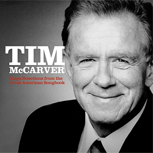 McCarver Sings