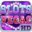 Slots Vegas HD by TOPGAME