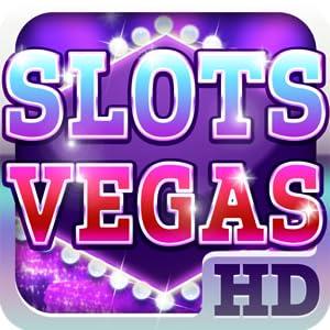 Slots Vegas HD by TOPGAME