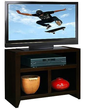 "Urban Loft TV Console 32"" Cart"