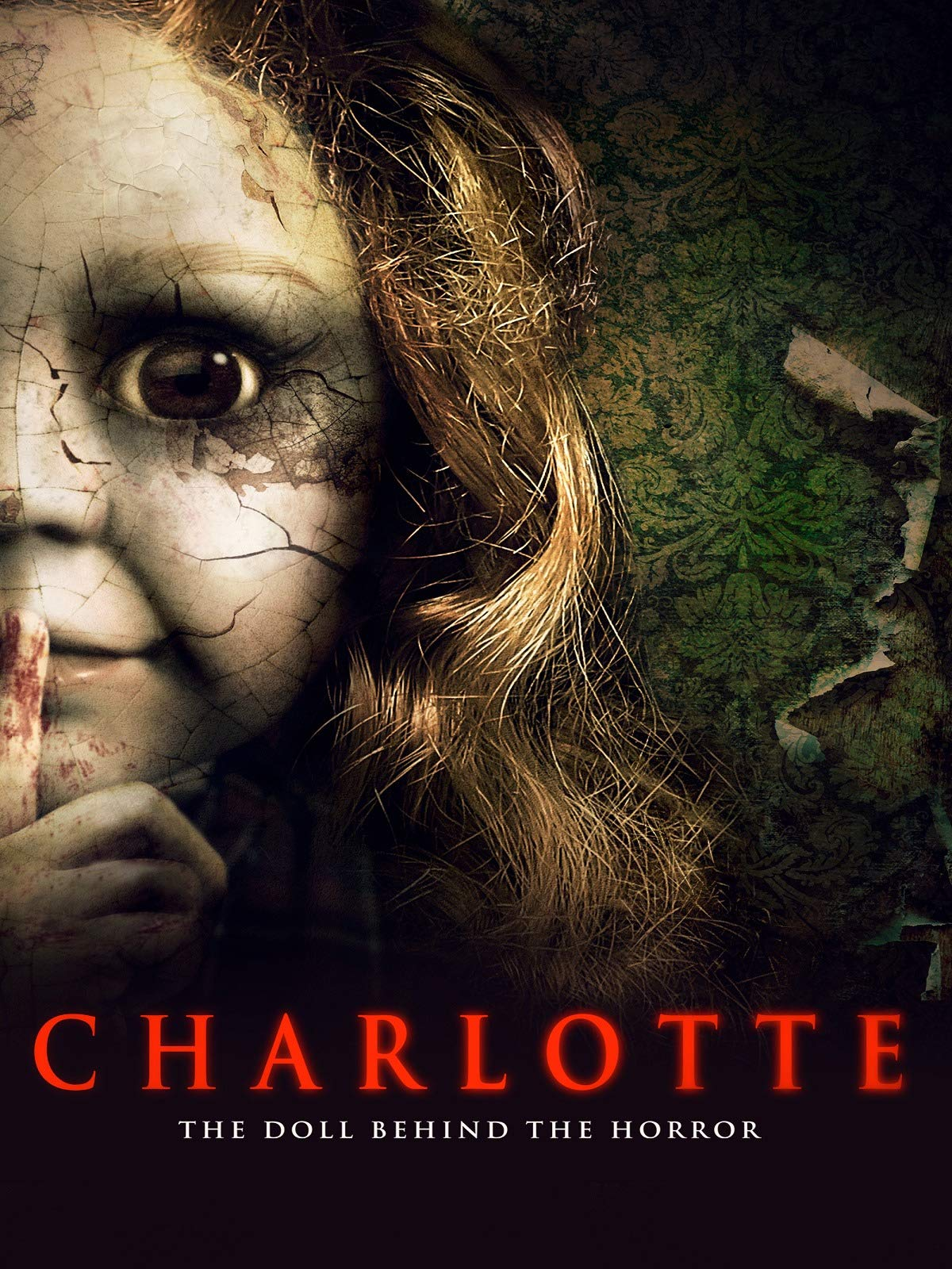 Charlotte on Amazon Prime Video UK