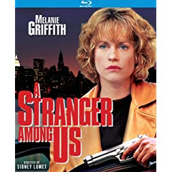 A Stranger Among Us [Blu-ray]