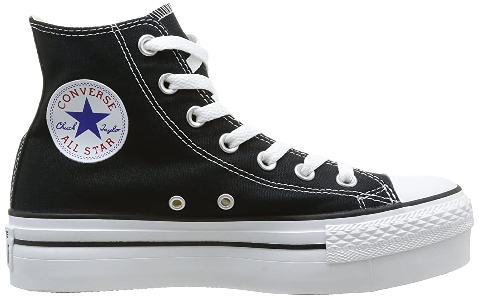 af702a17a6c7eb WOMENS  PLATFORM CONVERSE CHUCK TAYLOR SHOES on The Hunt