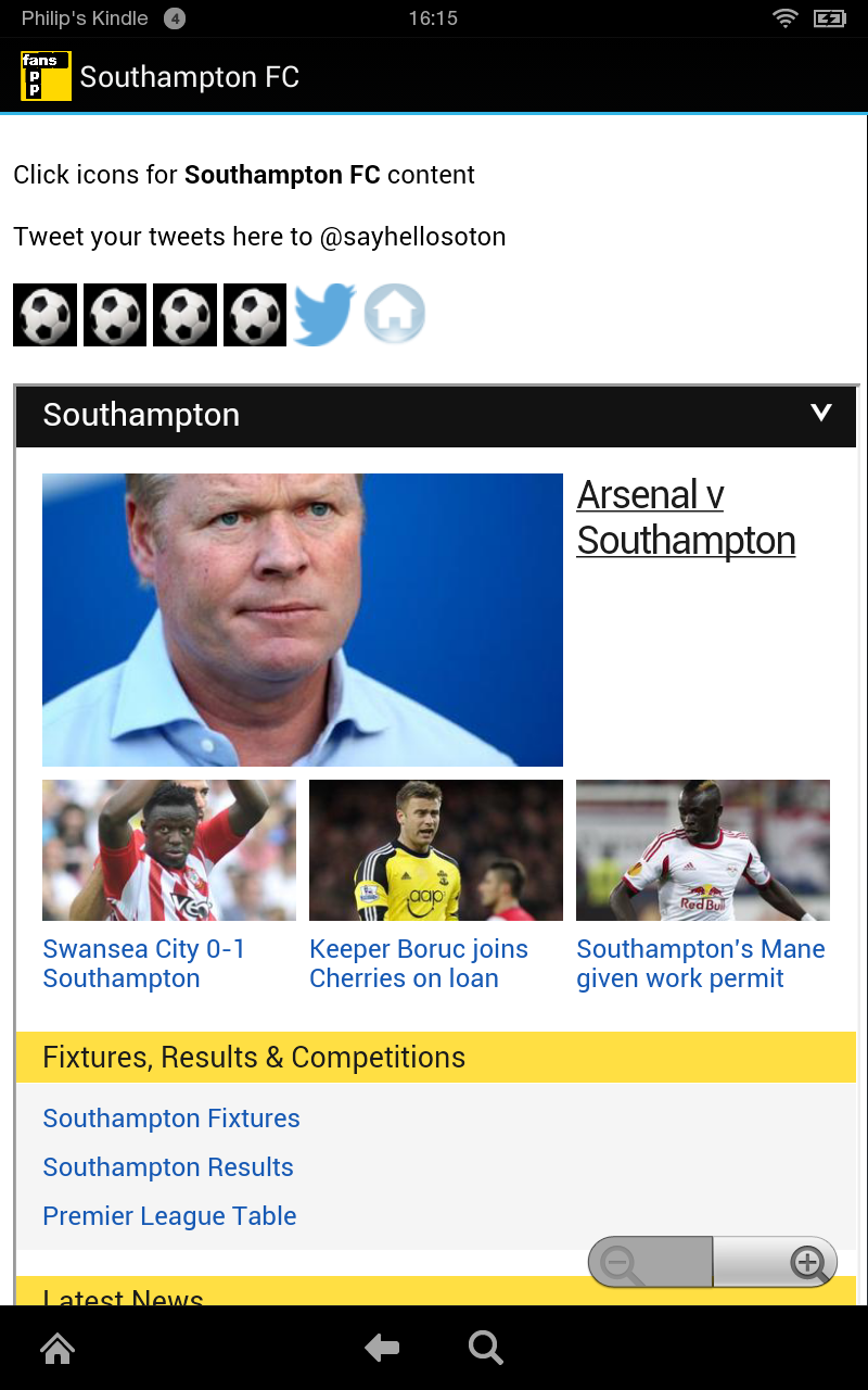 dating southampton