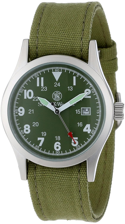 Canvas Strap Military Watch Multi Canvas Straps Watch