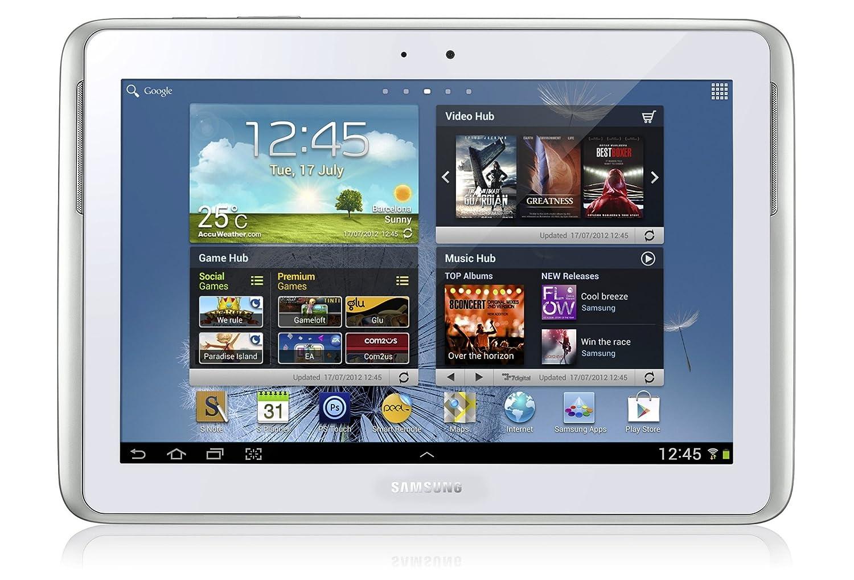 "Samsung Galaxy Note 10.1"" 16GB Tablet"